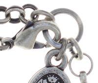 Vorschau: Konplott Global Glam Armband in crystal weiß 5450543791517