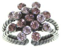 Vorschau: Konplott Magic Fireball Ring mini in pink/rosa 5450543754925