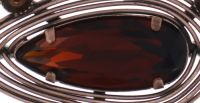 Vorschau: Konplott Amazonia Choker in braun 5450543753386