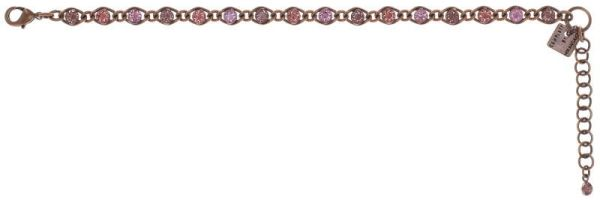 Magic Fireball Armband Rosy Rose klassisch