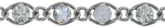 Konplott Magic Fireball Armband in weiß 5450543728094