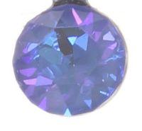 Vorschau: Konplott Magic Fireball Armband in shiny heaven crystal ocean de lite 5450543797335