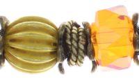 Vorschau: Konplott Tropical Candy elastisches Armband - Multifarben 5450543799834