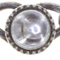 Vorschau: Konplott Sterntaler Halskette in weiß 5450543777627