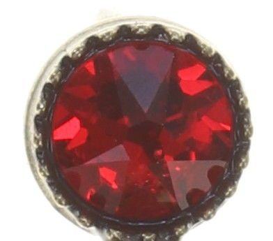 Konplott Tropical Candy Ohrring Ohrstecker - Blut-Rot 5450543811796