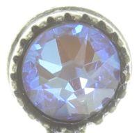 Vorschau: Konplott Tears of Joy Ohrstecker hängend in braun crystal cappucci Größe M 5450543763507