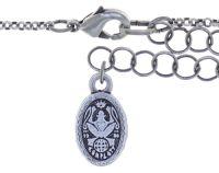 Vorschau: Konplott Shades of Light Halskette mit Anhänger Größe S 5450543751214