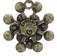 Vorschau: Konplott Magic Fireball Halskette Mini in mermaid grün 5450543797526