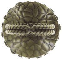 Vorschau: Konplott Inside Out Ring Größe M in braun 5450543638621