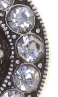 Vorschau: Konplott Simply Beautiful Halskette mit Anhänger in weiß 5450543780764