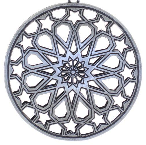 Konplott Shades of Light Halskette mit Anhänger Größe S 5450543751214