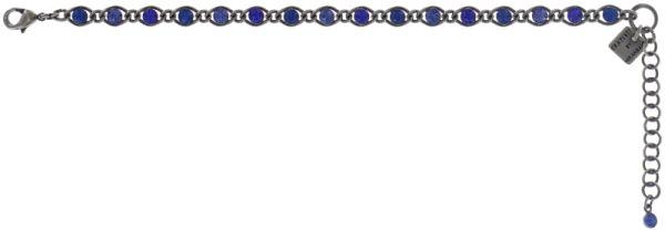 Magic Fireball Armband in blau