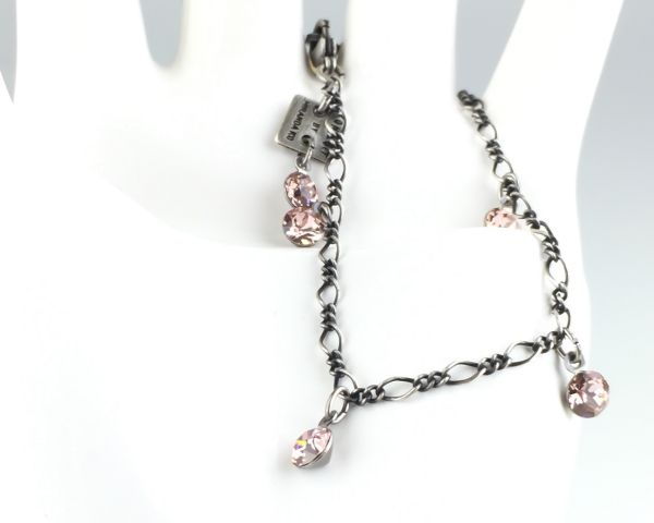 Konplott Tutui vintage rose Armband verschließbar 5450527591652