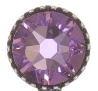 Vorschau: Konplott Pearl Shadow Ohrstecker in pink light amethyst 5450543810959