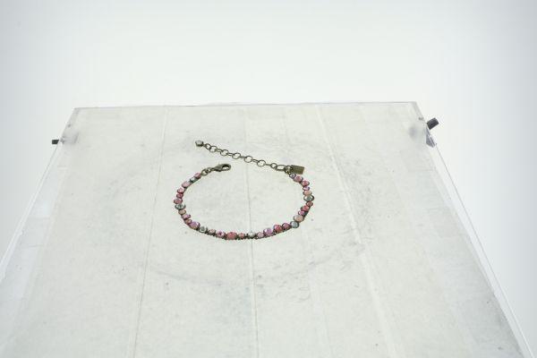 Konplott Water Cascade Armband in Candied orange 5450543907994
