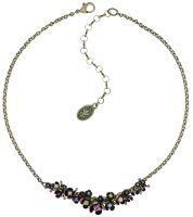 Vorschau: Konplott Halskette in multi - Where the Lilac Bloom 5450543883496