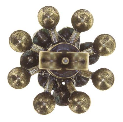 Konplott Magic Fireball Ohrstecker Mini in sorbet 5450543797601