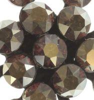 Vorschau: Konplott Magic Fireball Ohrstecker gold mini 5450543683324