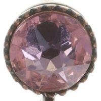 Vorschau: Konplott Colour Ring Ohrstecker hängend in coralline/light rose 5450543749228