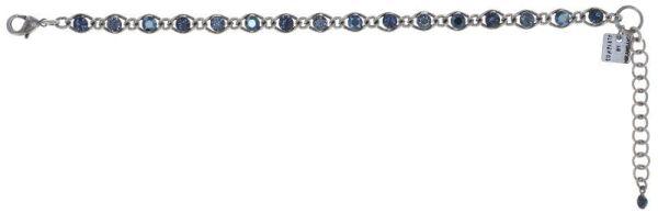 Konplott Magic Fireball Armband Magnetic Blues klassisch 5450543893327