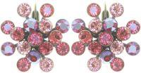 Vorschau: Konplott Magic Fireball Ohrhänger in coralline 5450543765846