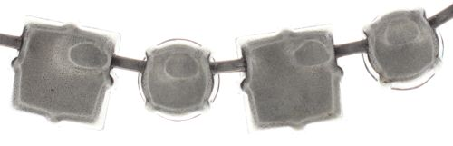 Konplott Cleo Halskette steinbesetzt in grün 5450543716442