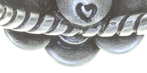 Konplott Water Cascade Ring in lila 5450543754024