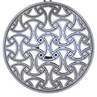 Vorschau: Konplott Shades of Light Halskette mit Anhänger Größe S 5450543751221