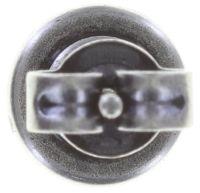Vorschau: Konplott Black Jack Ohrstecker klassisch groß in lila crystal 5450543730745