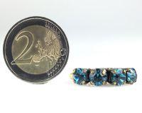 Vorschau: Konplott Colour Snake Ring in Indicolite, blau 5450527256896