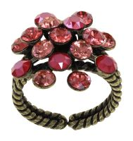 Vorschau: Konplott Magic Fireball Ring in coralline Classic Size 5450543903941