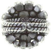 Vorschau: Konplott Ballroom Ring in weiß 5450543728506