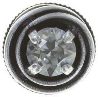 Vorschau: Konplott Cages Ohrring in grau Silberfarben 5450527749497