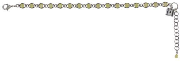 Konplott Magic Fireball Armband in lemon jelly crystal sunshine de lite 5450543852829