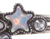 Vorschau: Konplott Sterntaler Ring in weiß 5450543777689