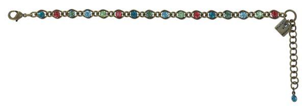 Konplott Magic Fireball Armband in strong multi Classic Size 5450543904313