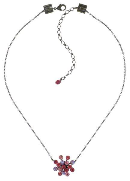 Konplott Magic Fireball Halskette in coralline 5450543765822