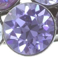 Vorschau: Konplott Petit Glamour Ring in lila 5450543760186