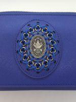 Vorschau: Konplott Plain is Beautiful Wallet Bag blau - Neu 5450543544311