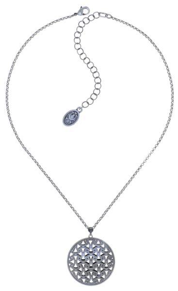 Konplott Shades of Light Halskette mit Anhänger Größe S 5450543751221
