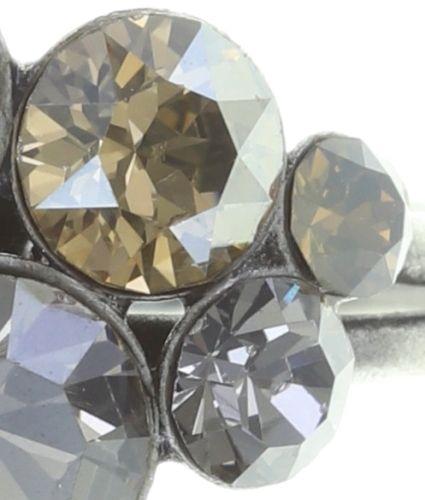 Konplott Petit Glamour Ring in beige 5450543726922