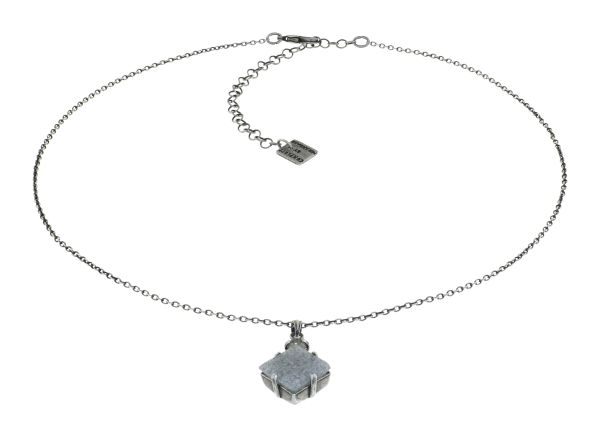 Konplott Cleo Halskette Noblesse Grey 5450543912004