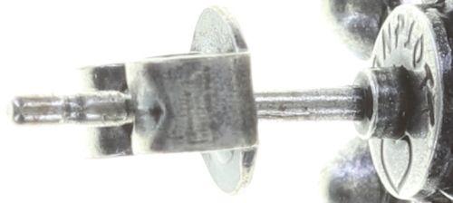 Konplott Magic Fireball Ohrstecker Mini in Lila/Violet 5450543721453