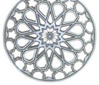 Vorschau: Konplott Shades of Light Ohrstecker Größe XS 5450543763019