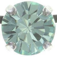 Vorschau: Konplott Cleo Halskette steinbesetzt in grün 5450543716442