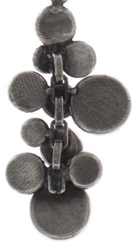 Konplott Water Cascade Halskette mit Anhänger in multi 5450543721842