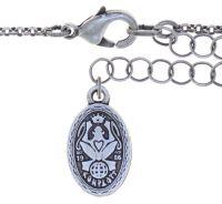 Vorschau: Konplott The Sparrow Halskette Größe XL in silber 5450543749631