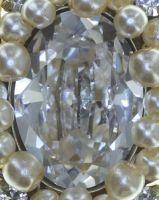 Vorschau: Konplott Kaleidoscope Illusion Ring in weiß Größe S 5450543762074