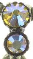 Vorschau: Konplott Studio 54 Halskette mit Anhänger in gold gelb Messing 5450543749112