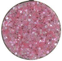 Vorschau: Konplott Studio 54 Ohrhänger in pink Messing 5450543748801